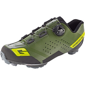 Gaerne Carbon G.Hurricane Fietsschoenen Heren, forest green
